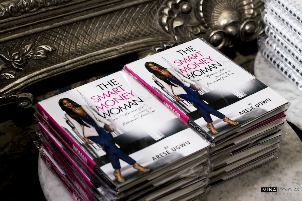 The Smart Money Woman Book Tour Manchester