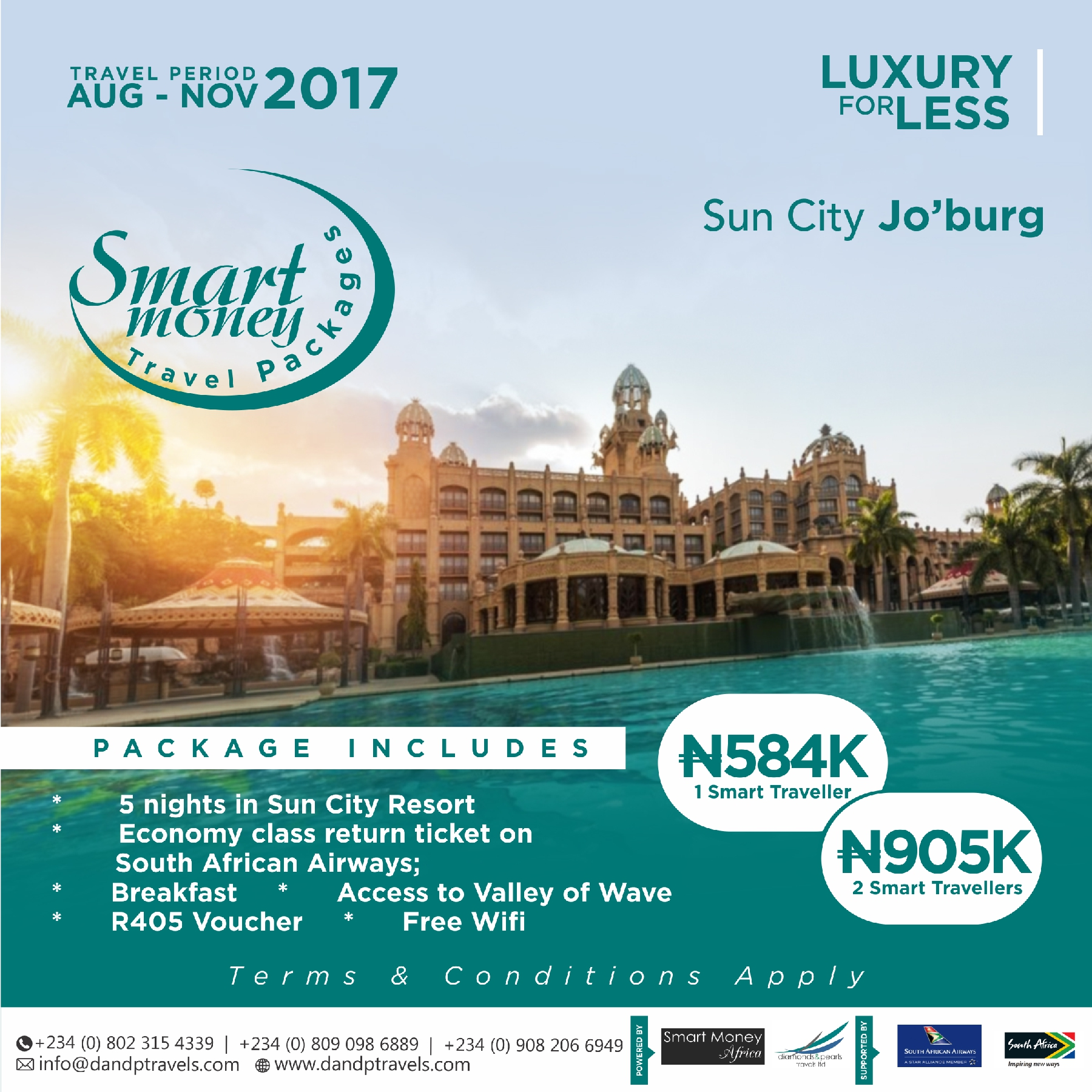 Smart Money Travel